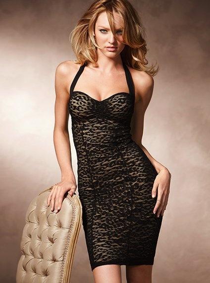 Victorias Secret Dress Style Pinterest