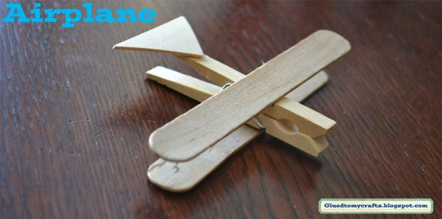 Crafts to Make with Popsicle Sticks