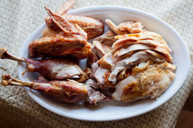 Grill-Roasted Turkey | Thanksgiving (Savory), Paleo/Primal Recipes ...