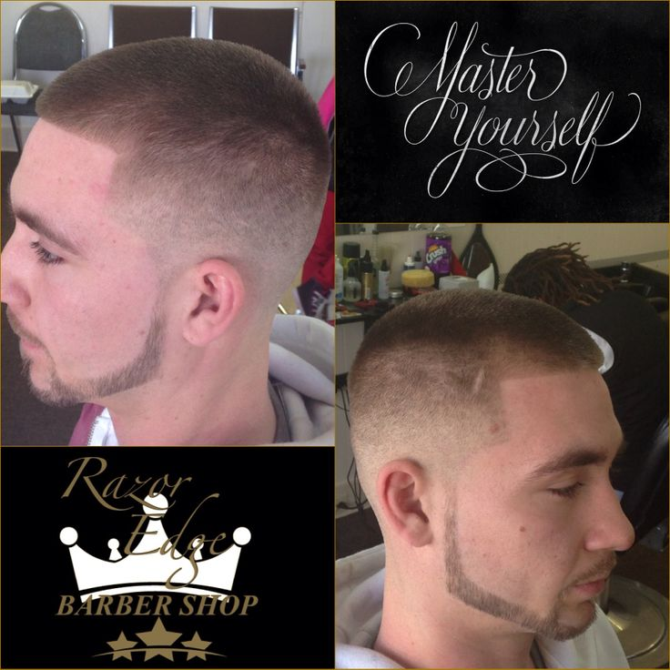 Barber Shop Plano : Razor Edge Barber Shop Barber Pinterest
