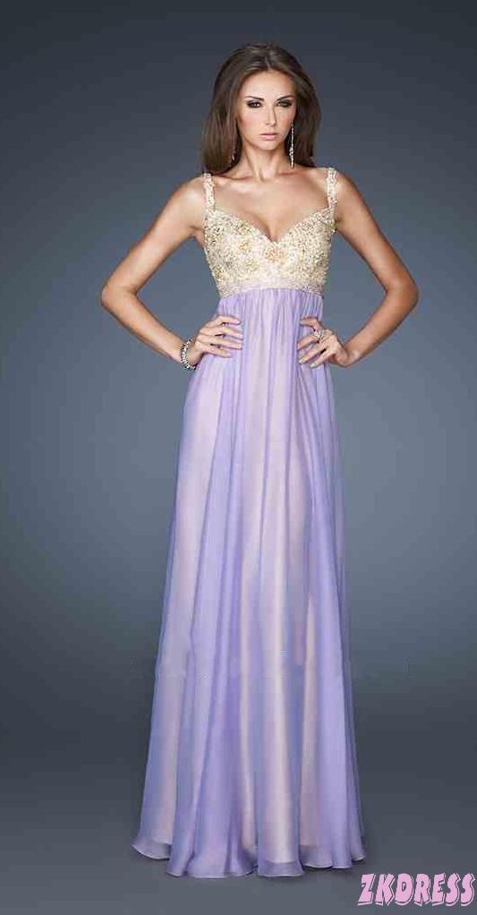 Long Island Medium Daughter Prom Dress