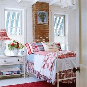 Cute little bedroom