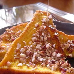 And Brunch, Pecan French Toast, A Zesty Overnight French Toast ...