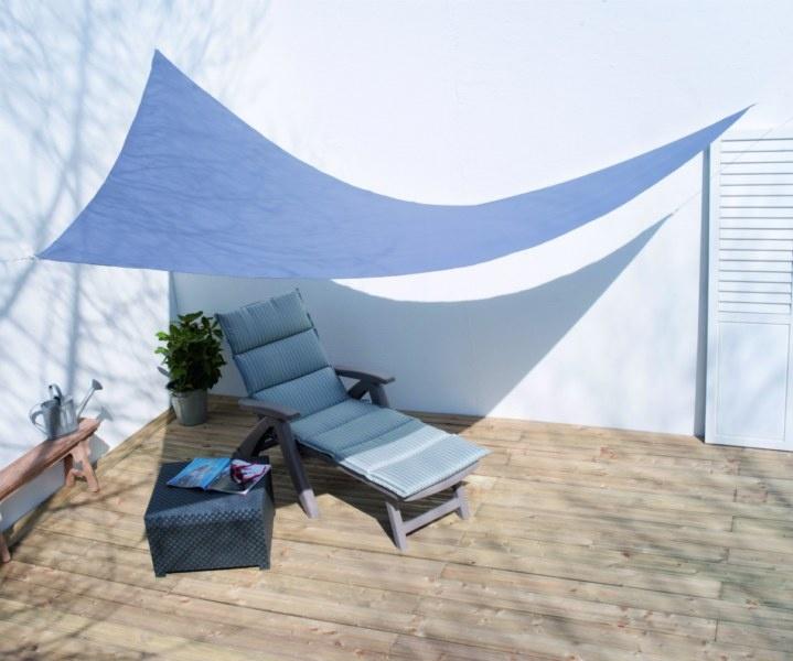 toile d 39 ombrage la foir 39 fouille maison pinterest. Black Bedroom Furniture Sets. Home Design Ideas