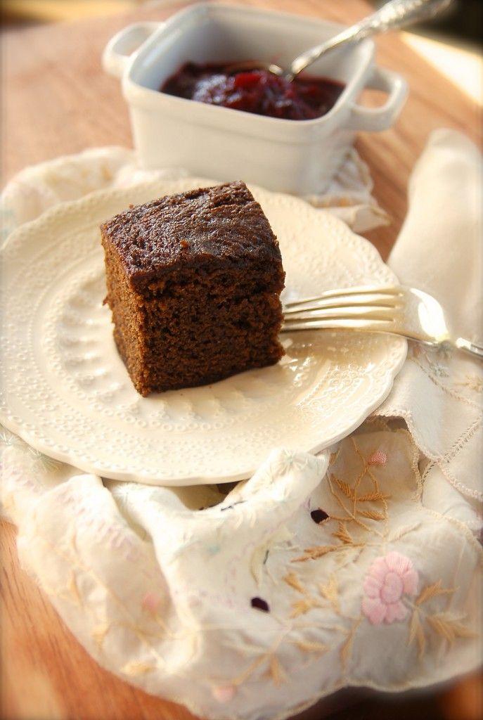 Dark Molasses Cake | Cake Anyone | Pinterest