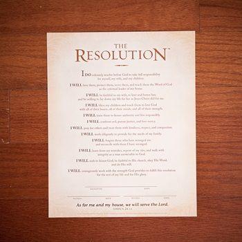 the resolution for men pdf download