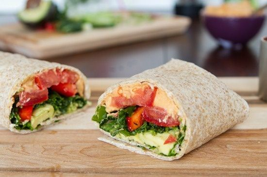 """Sneaky Red Lentil """"Hummus"""" 