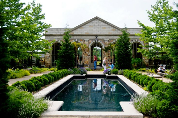 Reflecting pool venue ideas pinterest for Garden reflecting pool