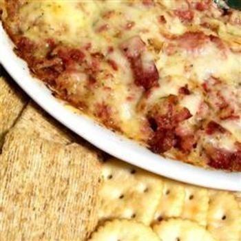 Reuben Dip | Food - Recipes | Pinterest