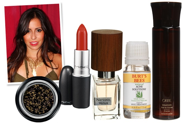 Our Favorite Latina Bloggers Spill Their Beauty Secrets... oh hey, that girl looks familiar!