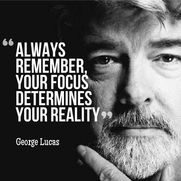George Lucas Quotes. QuotesGram