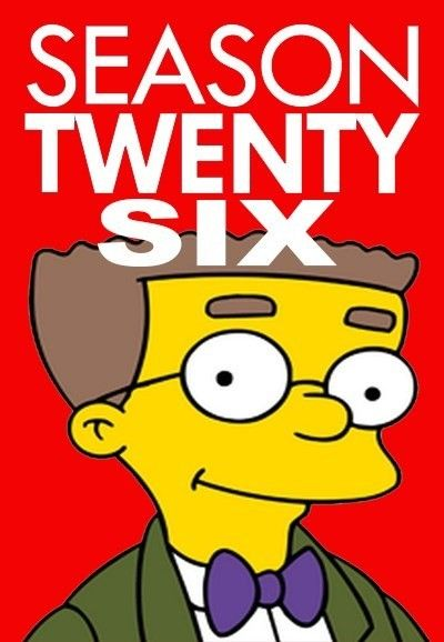 Phim Gia Đình Simpsons Phần 26
