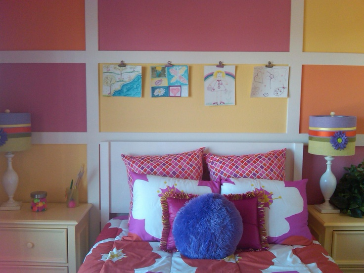 by email or facebook click for details cute colors for girls room