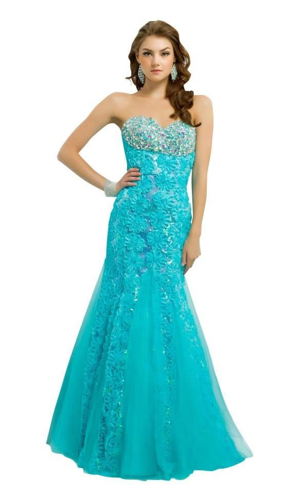 Unique And Beautiful Prom Dresses 78