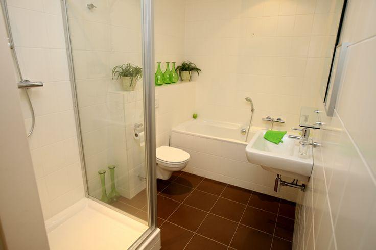 Nieuwe Badkamer Eindhoven ~ Badkamer bij Van Wanrooij in Tiel  Badkamer interieur  Pinterest