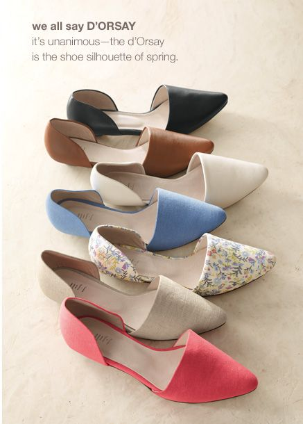 See What's New > the shoes & accessories shop at J. Jill
