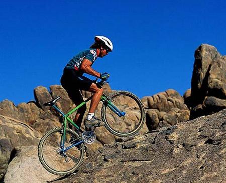 #Mountain Biking