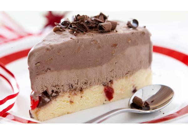 christmas desserts pinterest - photo #37
