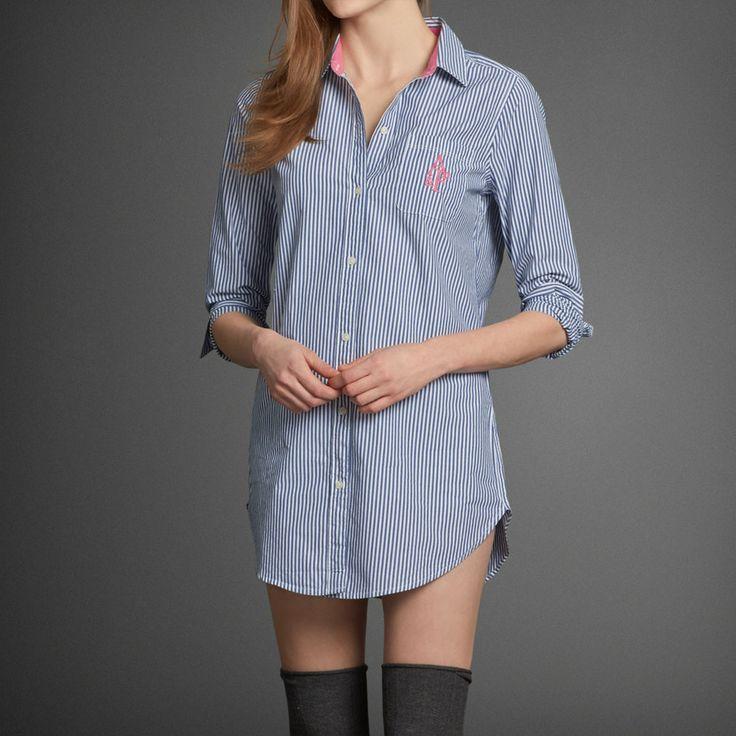 Eve Boyfriend Sleep Shirt