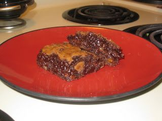 Spicy Ancho Chili Brownies | Desserts | Pinterest