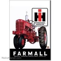 Farmall IH Tractor Magnets  http://www.retroplanet.com/PROD/31480