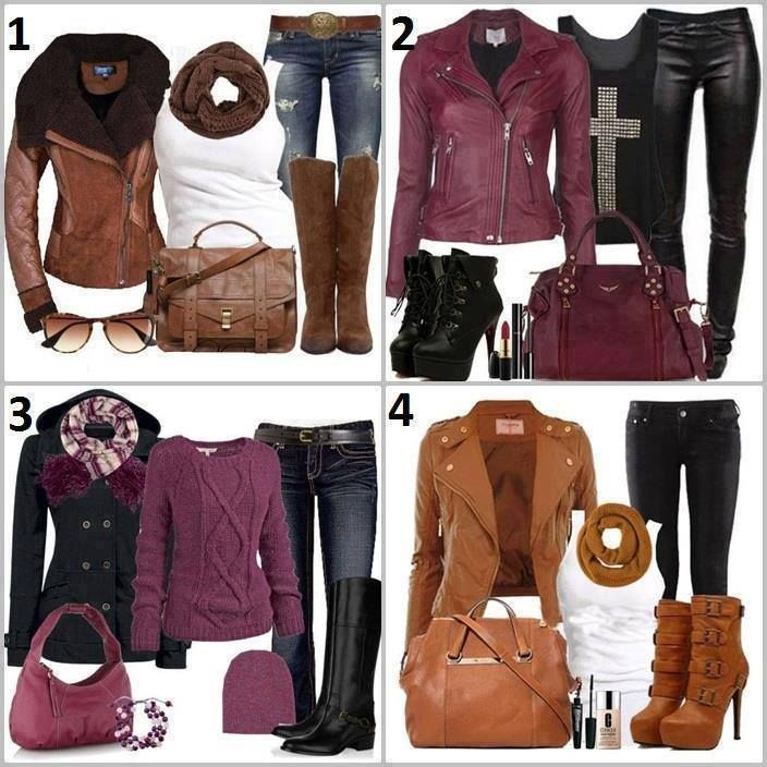 4 Great Outfit Ideas N Fy Outfit Ideas Pinterest