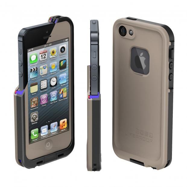 Lifeproof fre iphone 5s case apple pinterest