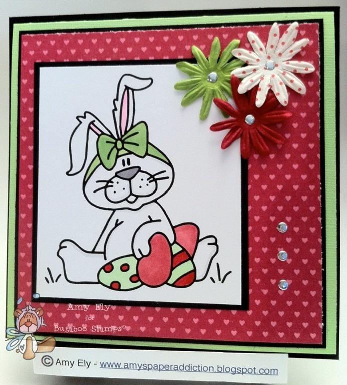 Easter Card | Scrapbook and Card Ideas | Pinterest: pinterest.com/pin/139682025912803922