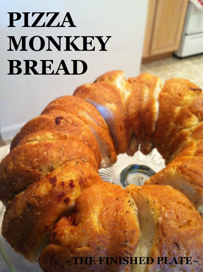 ... monkey bread brioche monkey bread monkey bread muffins pepperoni pizza