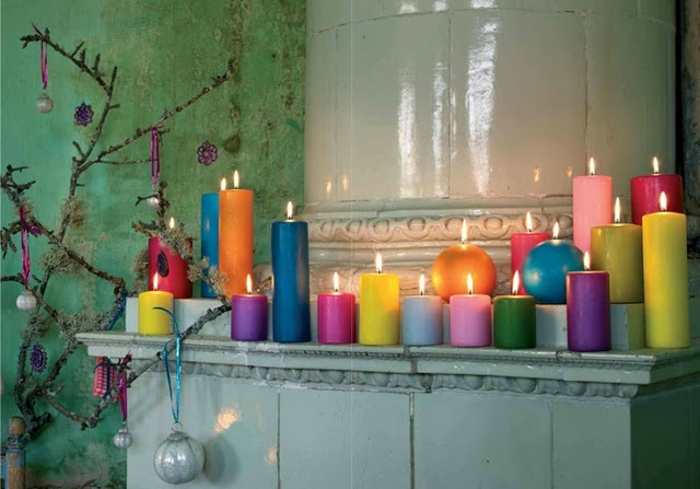 Pin by vouvie on home decoration creativity ideas - Hygge design ideas ...