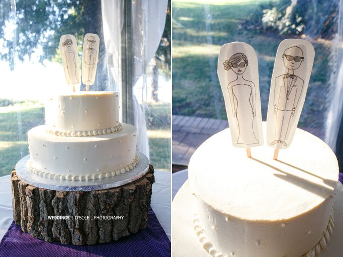 Vancouver Wedding Cake Designs Rustic Craig And Pam 39 S Wedding Pin