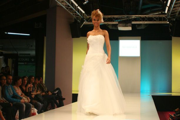 tati mariage  Robes de mariée  Pinterest