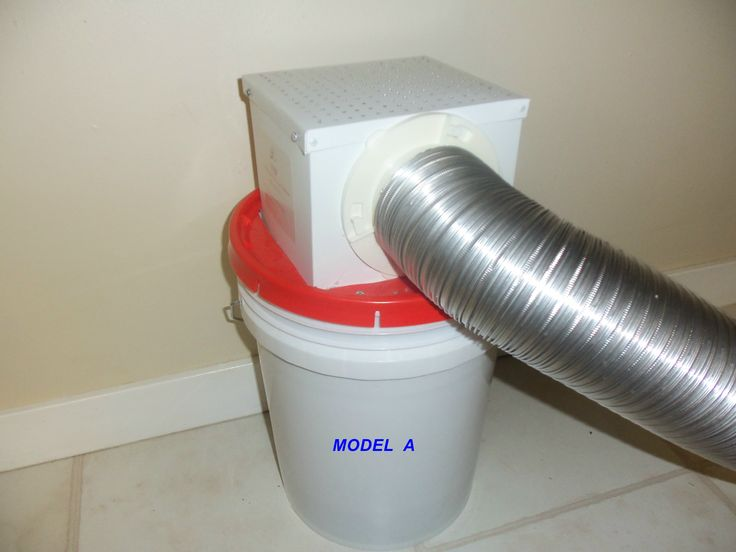 Indoor Dryer Vent And Lint Collector Renting Pinterest