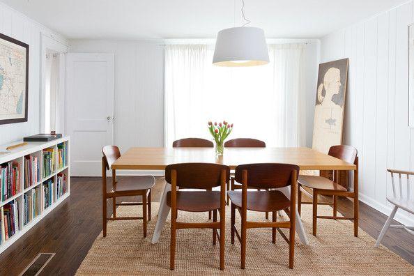 Mid Century Chairs Photos
