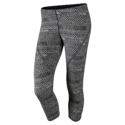 Nike Luxe Cropped Women's Running Tights - $110