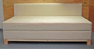 Pin by elizabeth rodriguez on casa home pinterest - Como hacer un sofa paso a paso ...