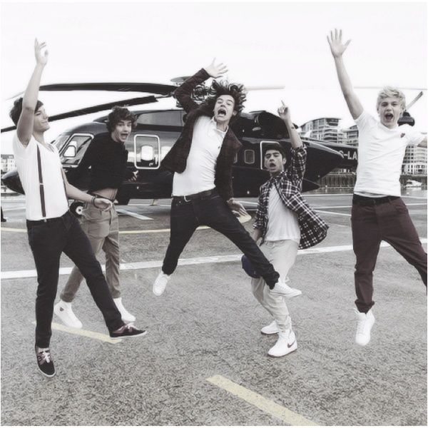 One Direction One Direction One Direction