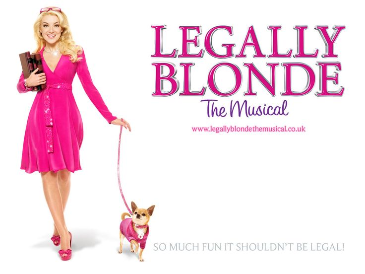 legally blonde quotes harvard - photo #32