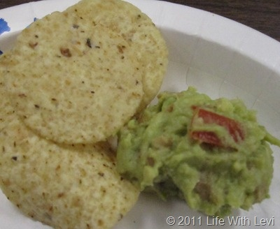 Bacon Guacamole | Dips and Spreads | Pinterest