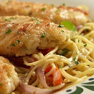 Olive Garden 39 S Chicken Scampi Recipes Desserts Mmmmnummy Pint