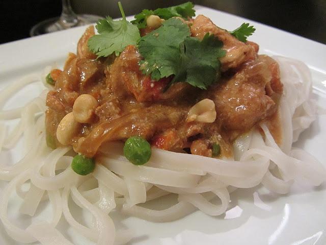Hot & Spicy Braised Peanut Chicken | Poultry | Pinterest
