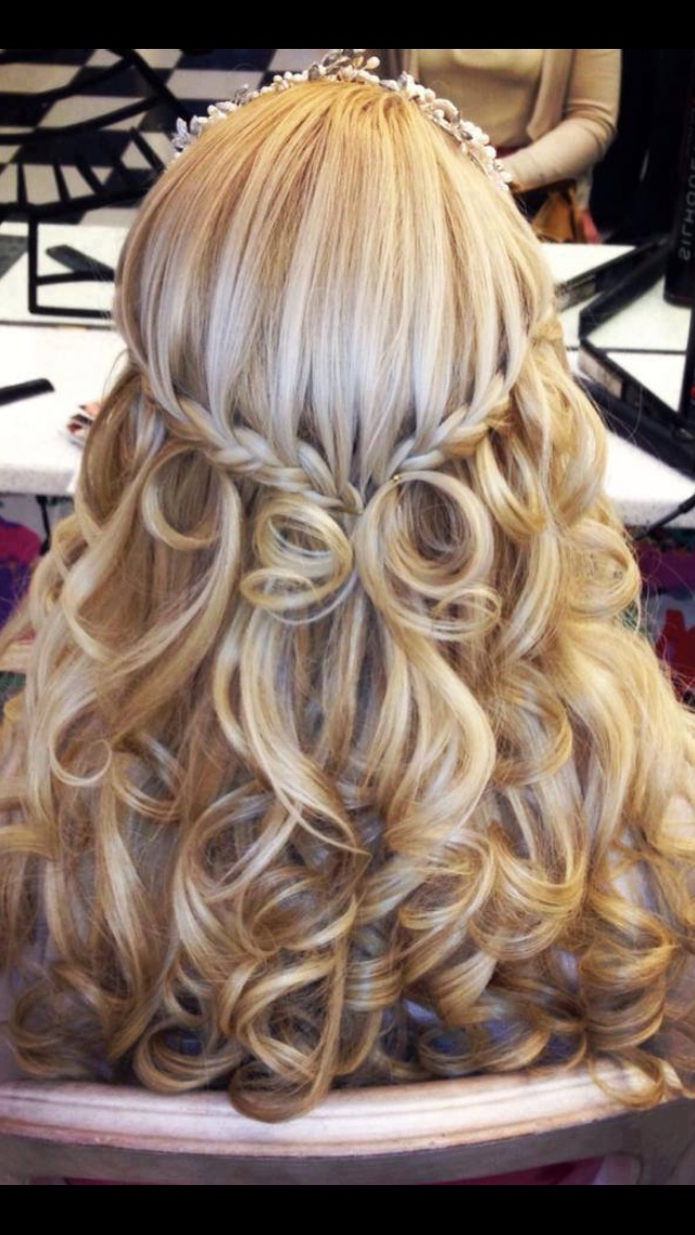 Amazing Hairstyles Imagination Pinterest