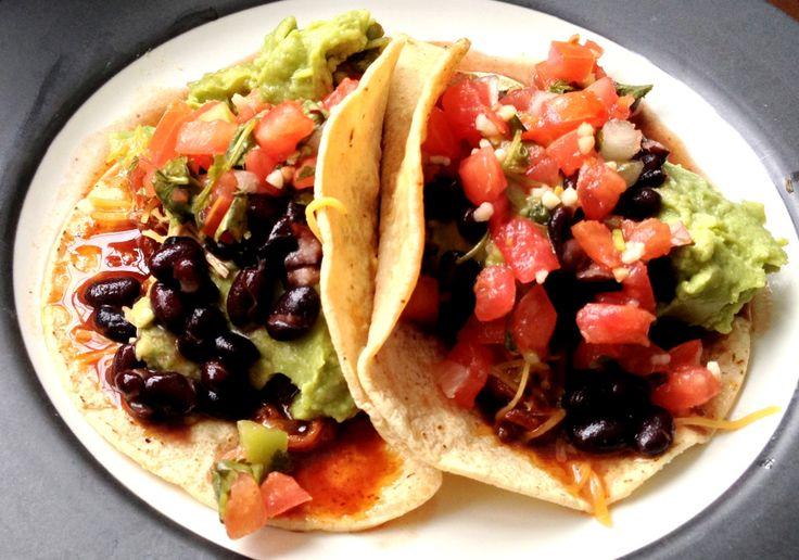 Shredded Pork Tacos - Crockpot | Mealtime - Crockpot Recipes | Pinter ...