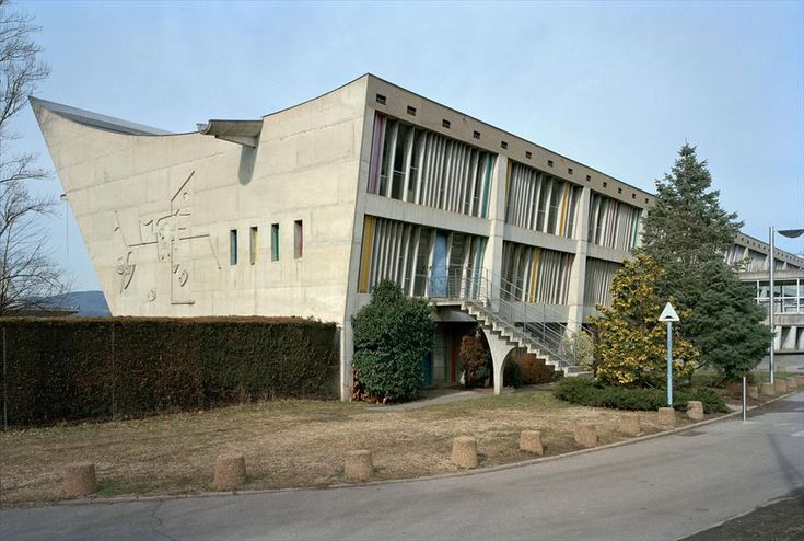pin by elisabeth brandalise on architect le corbusier