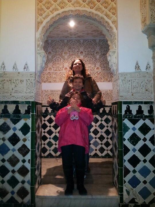 Baños Arabes Mallorca:Pueblo Español Baños Arabes