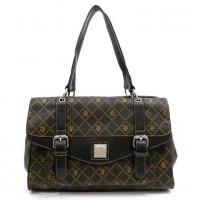 48.00 Fashion Handbag . Designer Inspired . Feaux Leather . Genuine
