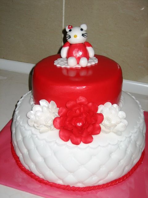 Birthday Cake Designs On Pinterest : birthday cake My cakes Pinterest