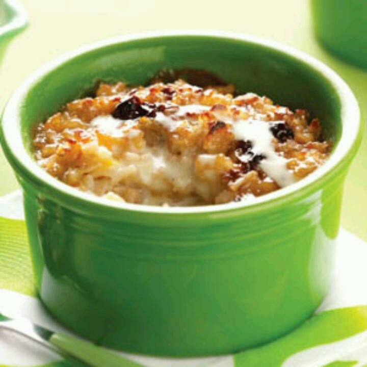 Oatmeal brulee with ginger cream | foods - Breakfast recipes | Pinter ...
