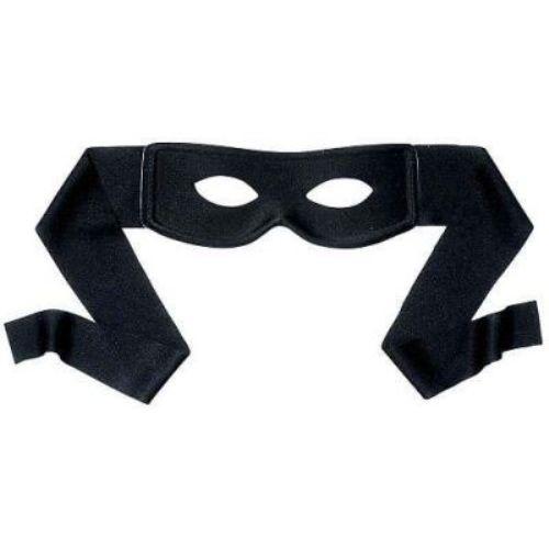 Bandit Eye Mask Bandit Mask Template Bandit
