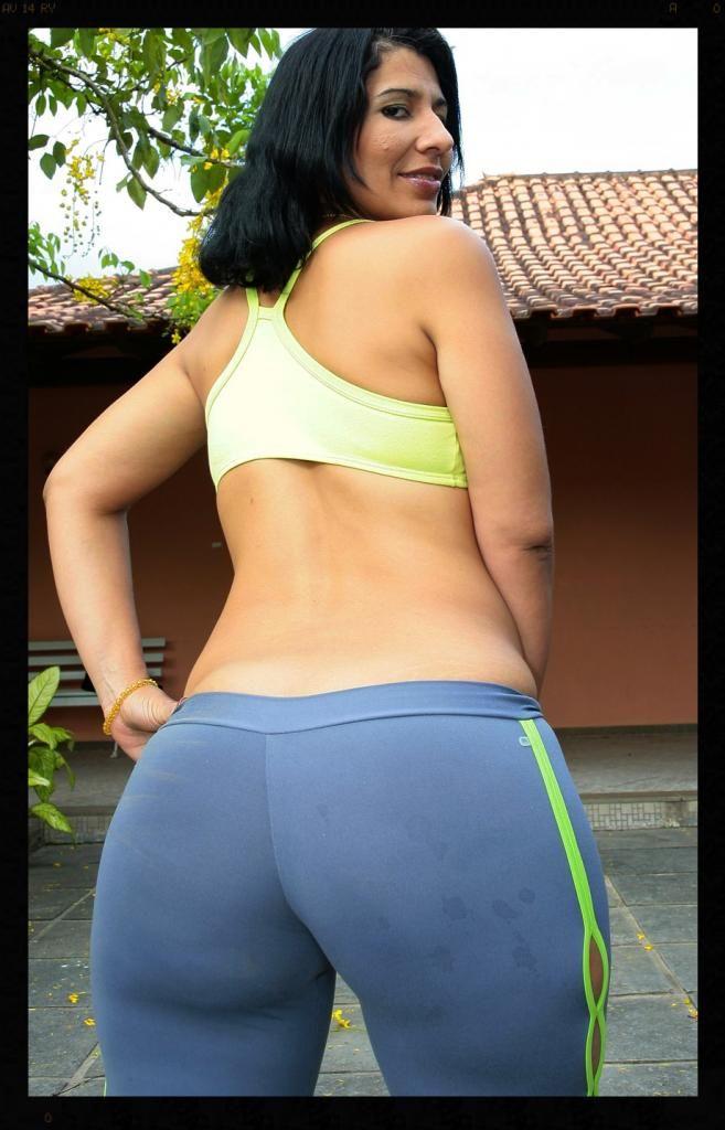Sexy Brazilian woman with nice ass   Galaxy of BBW   Pinterest